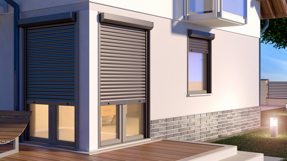Roller Shutters Premium Quality Best Price - Roller Shutter People