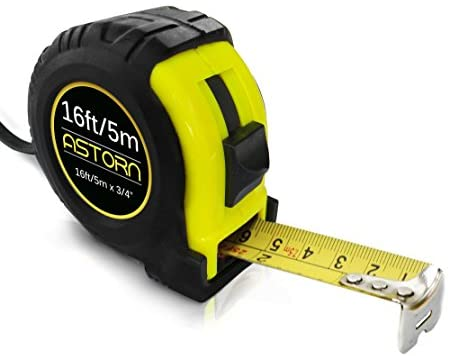 Measure Roller Shutters Measuring Tape - Roller Shutter People