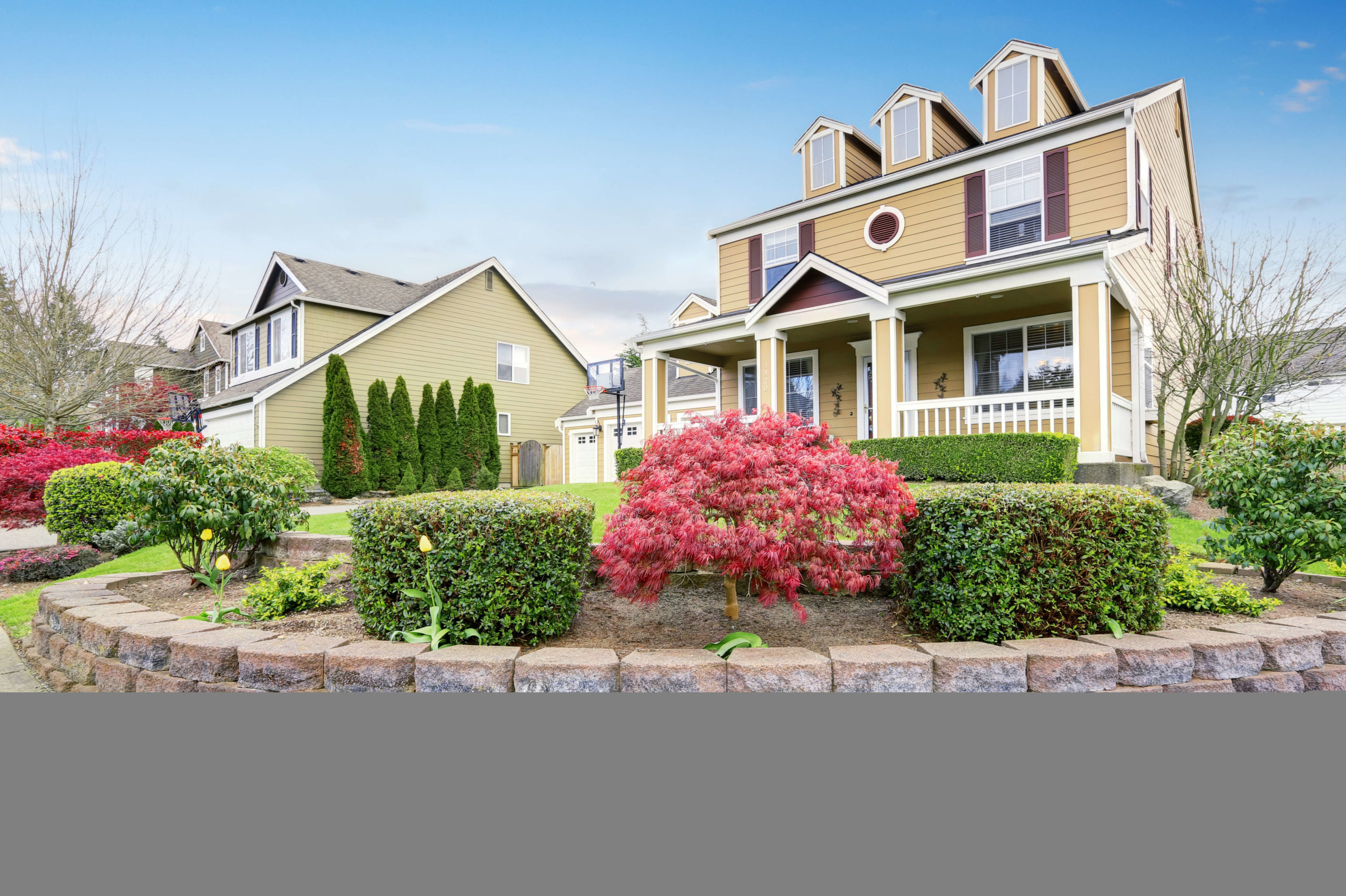 Curb Appeal in Plain English