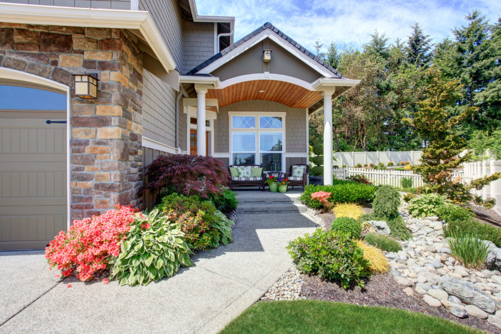 Why Curb Appeal is Critical to Selling Your Home
