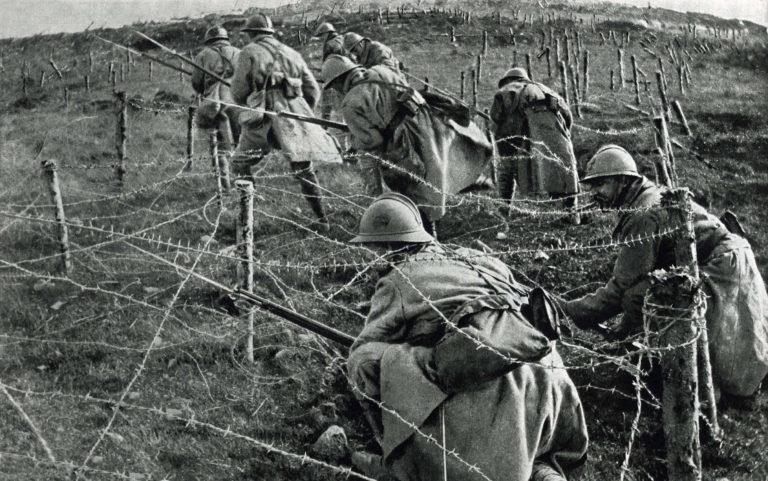 World Wars 1914 - 1945